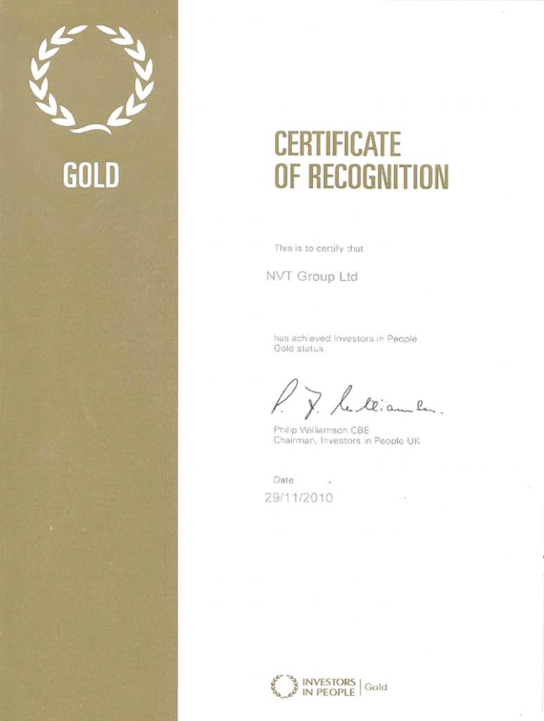 IIP-Gold-Certificate-291120