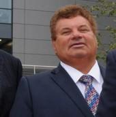 Alfred C Weir Chairman
