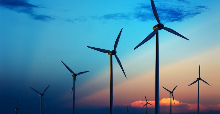 Aiir wi-fi technology is facilitating ground breaking research into wind energy.