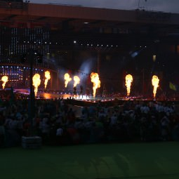 Glasgow 2014 Commonwealth Games Closing Ceremony