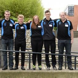 NVT Players reunited at the Post-Games Graduation Bash