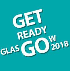 GetReadyGlasgow2018