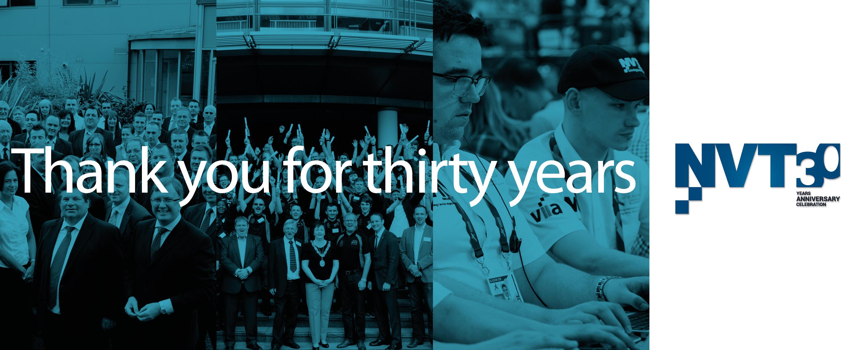 NVT30 campaign page - header
