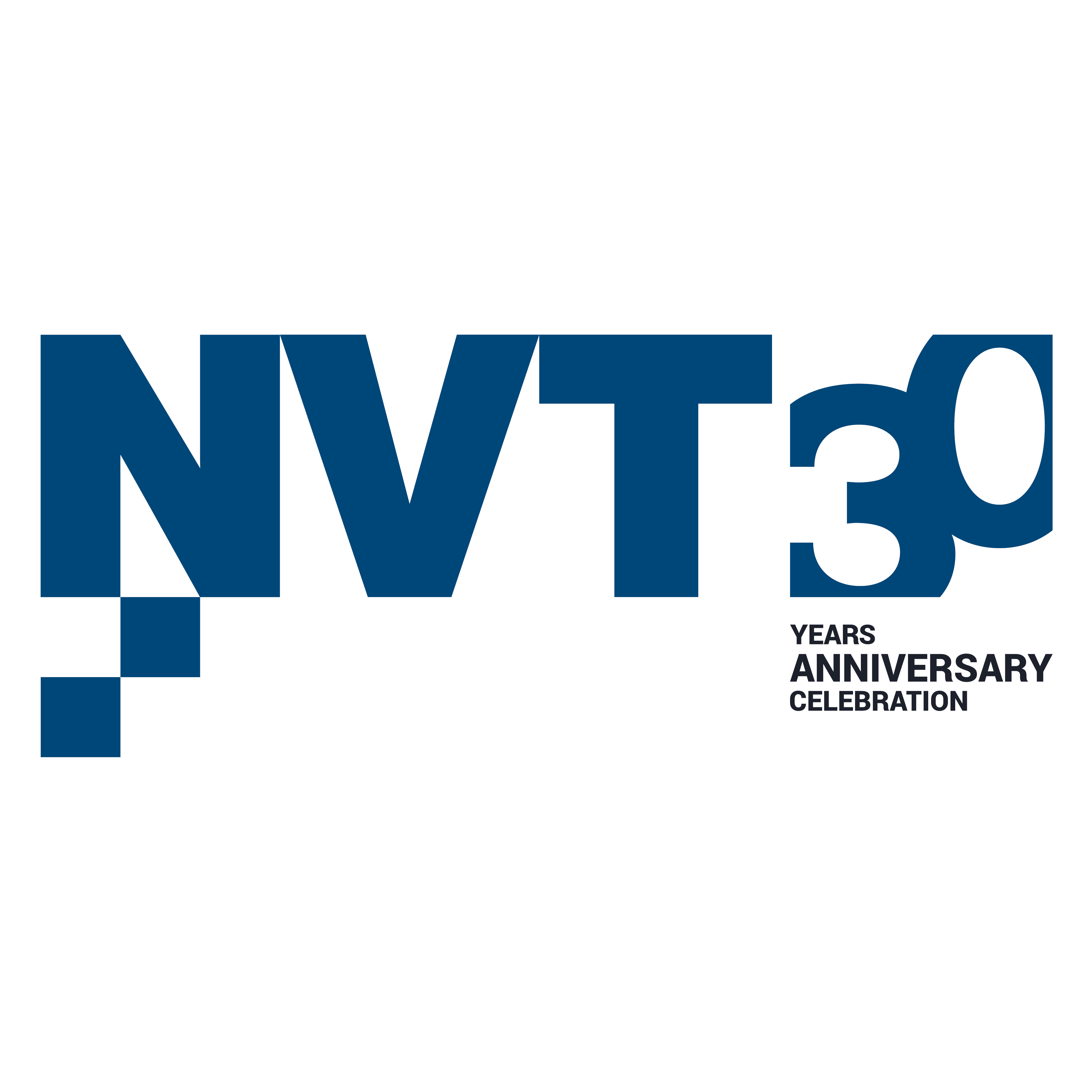 September 2018 - NVT celebrates its 30th anniversary